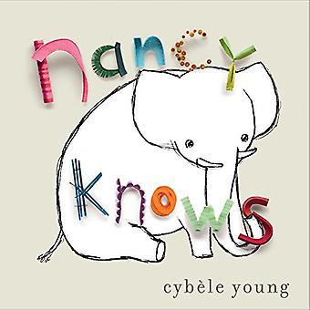Nancy Knows [Board Book]
