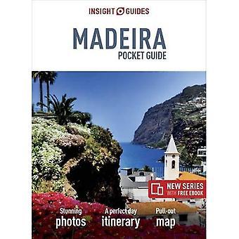 Insight Pocket Guide Madeira (Insight Pocket Guides)