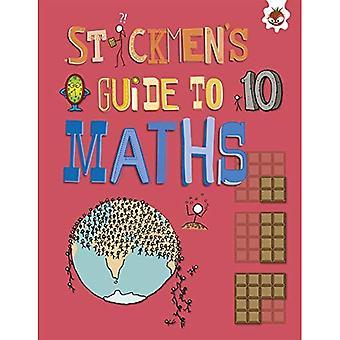 Stickmen's Guide to Maths: Stickmen's Guide to Stem