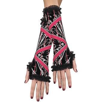 Zipper Glovettes Adults