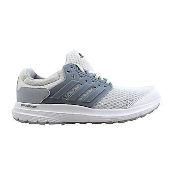 Adidas Galaxy 3 M White/Grey  Men's BB4359 Size 8.5 Medium