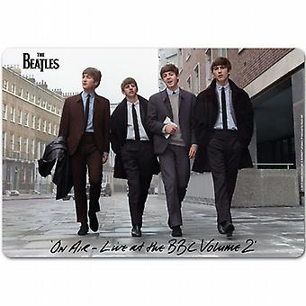 Beatles On Air Computer Mouse Mat  (bb)