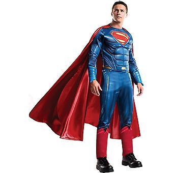 Superman Adult Costume - 20848