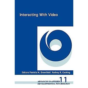 Interagindo com vídeo por Greenfield & Patricia M.