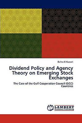 Dividend Policy and Agency Theory on Emerging Stock Exchanges by AlKuwari & Duha