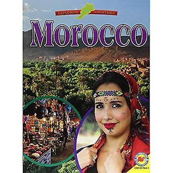 Morocco (Exploring Countries)