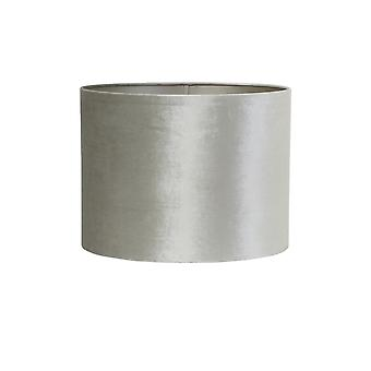 Light & Living Shade Cylinder 35-35-34 Cm ZINC Space Dust