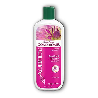 Aubrey Organics Biotin Reparatur Conditioner, 325ml