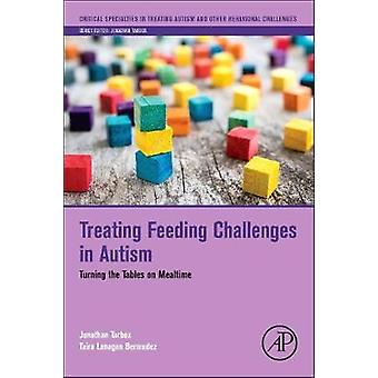 Treating Feeding Challenges in Autism - Turning the Tables on Mealtime