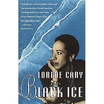 Black Ice by Lorene Cary - 9780679737452 Book