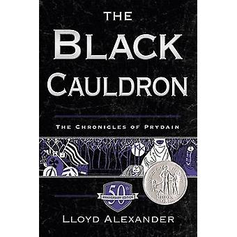 The Black Cauldron 50th Anniversary Edition by Lloyd Alexander - 9781