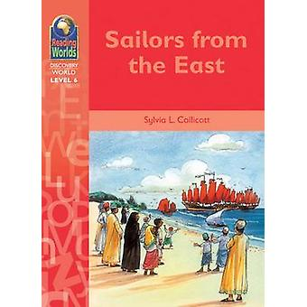 Sailors from the East by S. Collicott - 9781405028868 Book