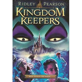 Kingdom Keepers Boxed Set by Ridley Pearson - 9781484704028 Book