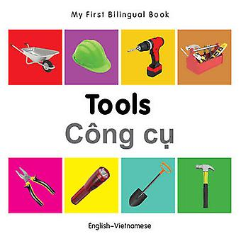 My First Bilingual Book - Tools by Milet - 9781840599213 Book
