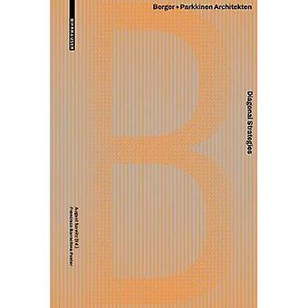 Diagonal Strategies - Berger+Parkkinen Architekten by Francisco Barrac