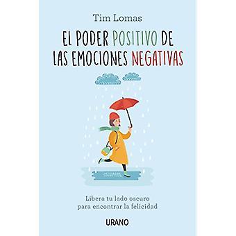 El Poder de Las Emociones Negativas by Tim Lomas - 9788416720132 Book