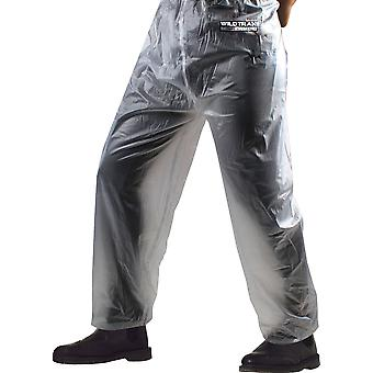 Premium Mens Raincoat Pants