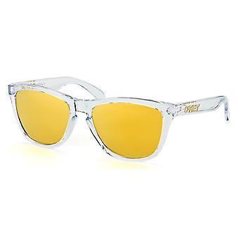 أوكلي فروجسكينس كريستال-النظارات الشمسية-OO9013-A4
