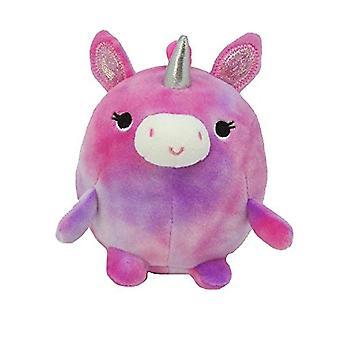 Niños Preferidos Cuddle Pal Pequeño Huggable, Luna El Unicornio