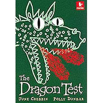 Dragon Test (Starters)