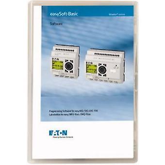 PLC software Eaton easy SOFT 284545