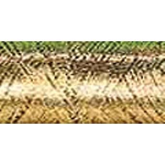 Sulky King Metallic Thread 1000 Yards Dark Gold 143 7004