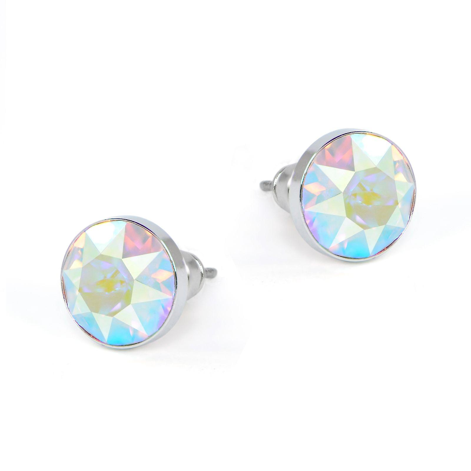 Swarovski Stud Earrings EMB6.6