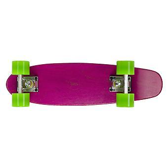 Ridge lasergeschnittenes Skateboards Regal Serie 22