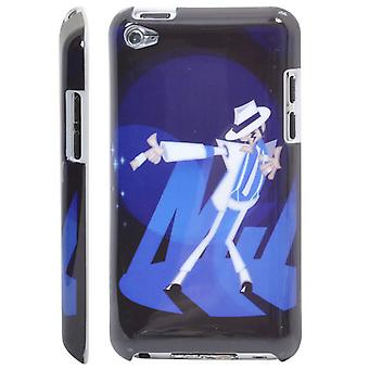 Default skin hard plastic dance-iPod touch 4