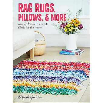 Cico Books-Rag Rugs, Pillows & More CIC-93631