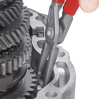 Knipex 48 11 J0 inner safety ring circlip pliers 8 - 13 mm