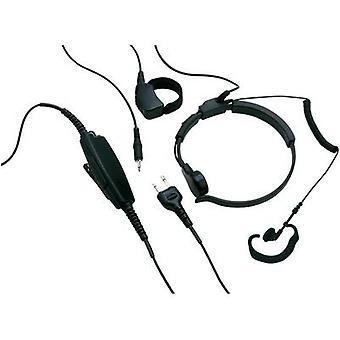 Albrecht AE 38 neck microphone Headset AE 38 41910
