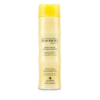 Alterna de bambú suave Anti-Frizz acondicionador 250 ml / 8.5oz