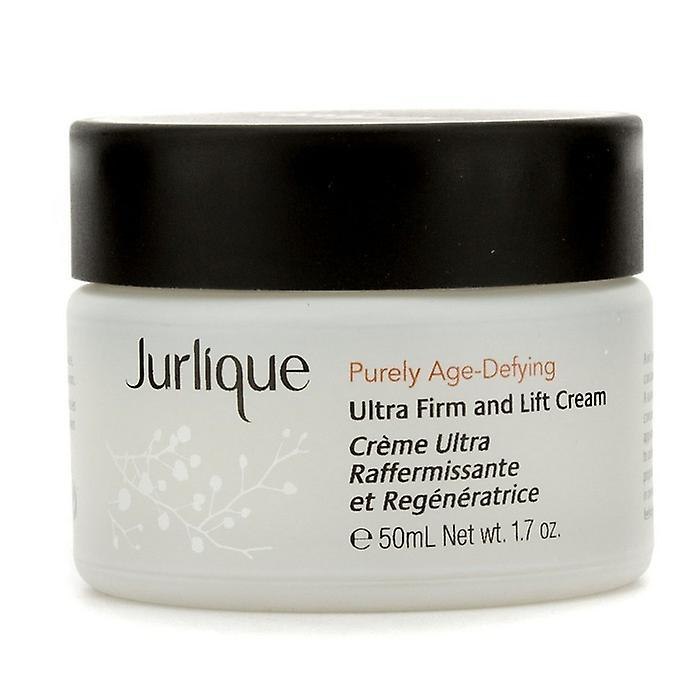 Jurlique rent ålder-trotsar Ultra fast och Lift Cream 50ml / 1,7 oz