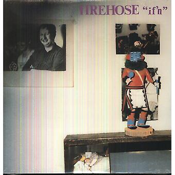 Firehose - If'N [Vinyl] USA importerer