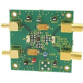 PCB design board Analog Devices AD8476-EVALZ