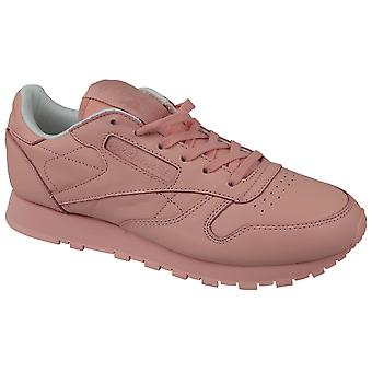 Reebok x Spirit Classic Leather BD2771 Womens sneakers
