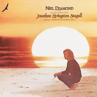 Neil Diamond - Jonathan Livingston Seagull Original Motion Bildern [CD] USA import