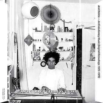 Ariel Kalma - An Evolutionary Music (Original Recordin [CD] USA import