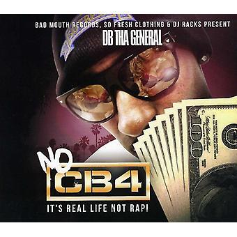 DB Tha General - nr. Cb4 [CD] USA import