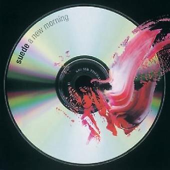 Semsket skinn - New Morning: Deluxe Edition [DVD] USA import