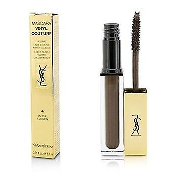 Yves Saint Laurent Mascara Vinyl Couture - # 4 I'm The Illusion - 6.7ml/0.21oz