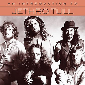 Jethro Tull - An Introduction to [CD] USA import