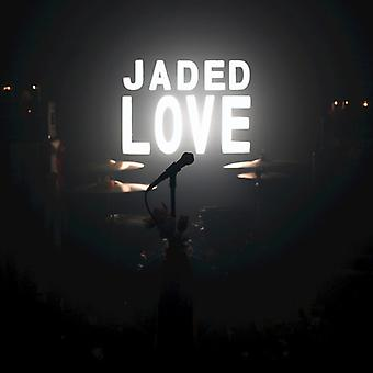 Beautiful Ones - Jaded Love [CD] USA import
