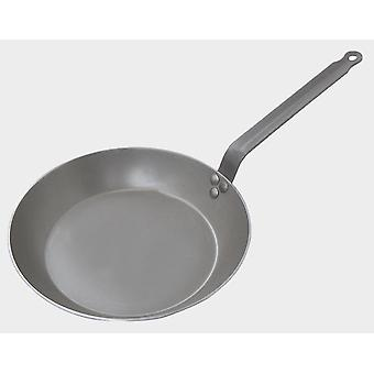 De Buyer Sarten Lionesa - Iron, Superior Quality Ø 24 cm