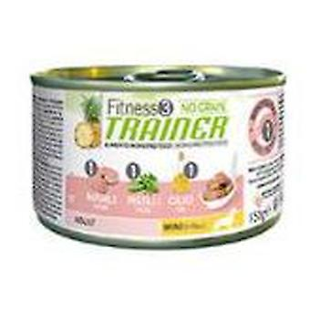 Trainer Fitness 3 Adult Mini Pork (Hunde , Hundefutter , Nassfutter)