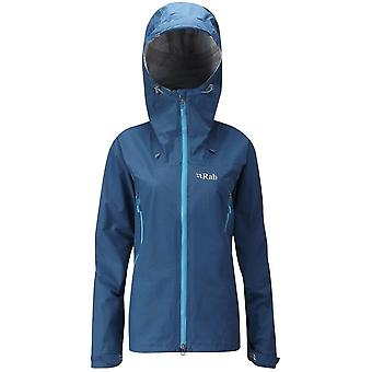 Rab Women's Latok Alpine Jacket - Ink