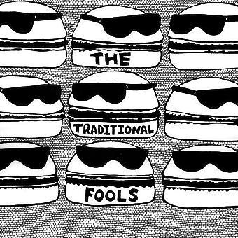 Traditional Fools - Traditional Fools [Vinyl] USA import