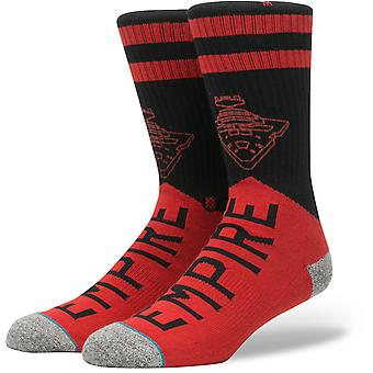Stance Star Wars Varsity Empire Crew Socks
