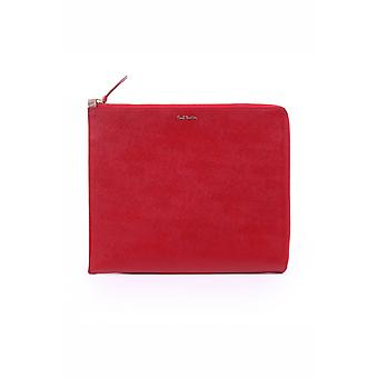 Paul Smith Accessories Womens Paul Smith Womens Leather Tablet Case